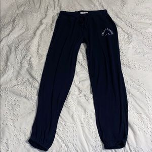 Abercrombie and Fitch sweatpants/joggers